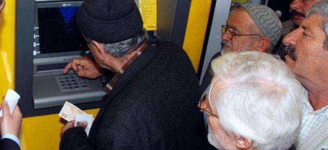 Bankalardan emekliye faiz tuzağı!