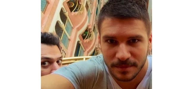 Tolgahan Sayışman ile Murat Yıldırım Mina'da ölümden döndü!