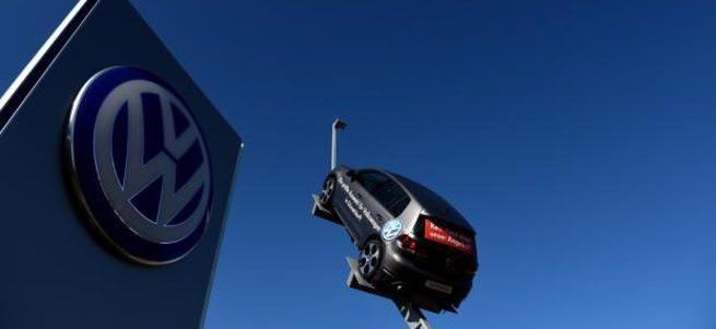 Volkswagen'e bir darbe de Hollanda'dan