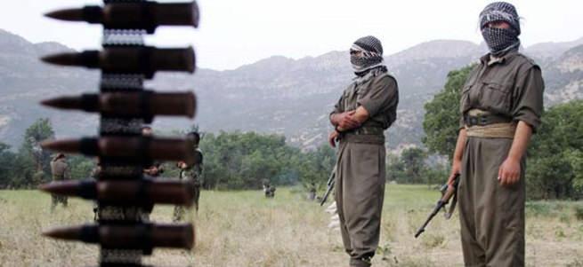İşte PKK'nın beli böyle kırıldı!