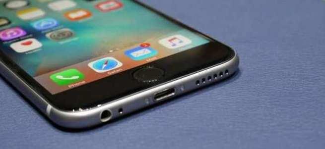 iPhone 7 için radikal karar