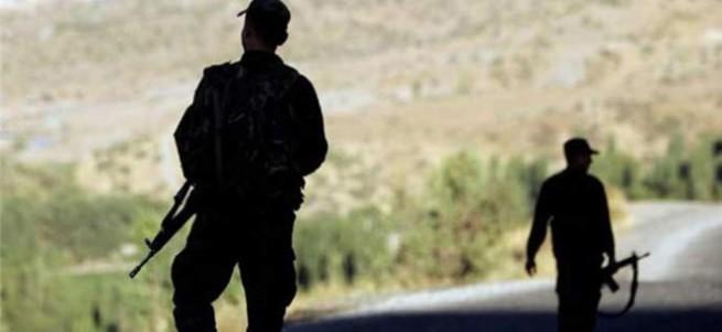 Şemdinli'de hain pusu : 2 asker şehit oldu