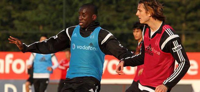 Beşiktaş'a piyango vurdu