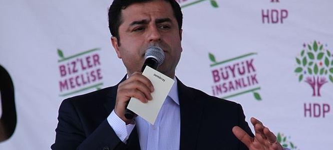HDP asgari ücret vaadine zam yaptı