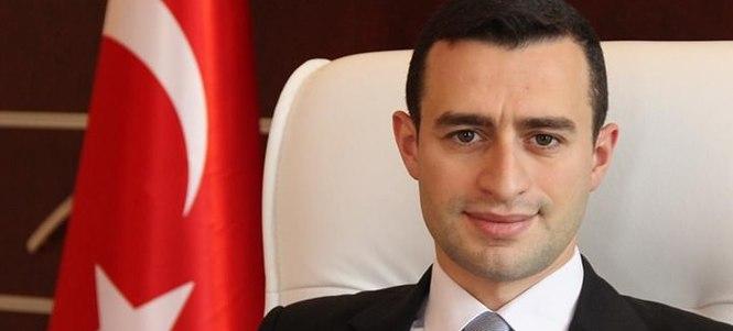 Kaymakam, HDP'li vekile cevap verdi!
