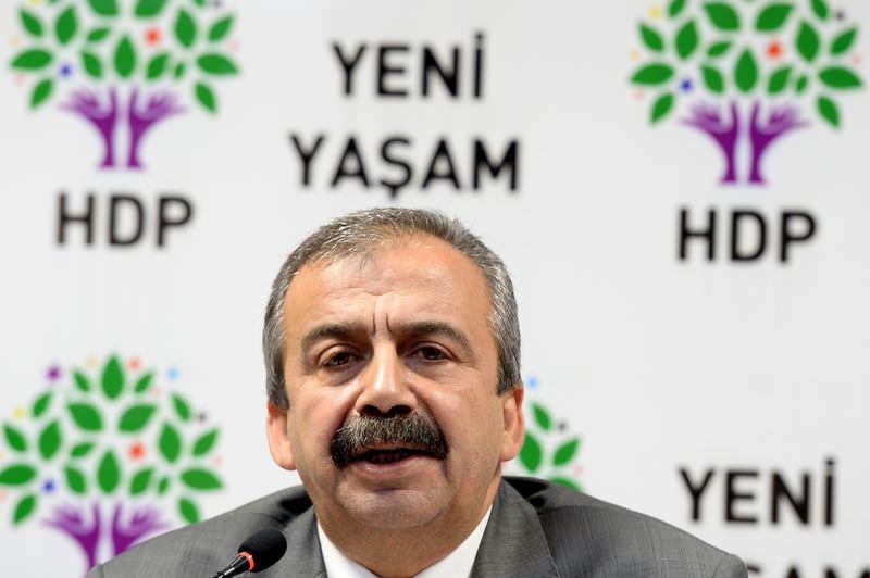 Sırrı Süreyya Önder'den Türk bayrağı cevabı