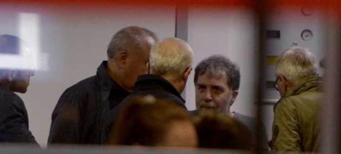 Ahmet Hakan'a saldıranların ilk ifadesi