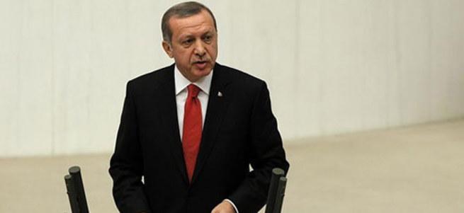 HDP'li vekillerden Cumhurbaşkanı Erdoğan'a büyük saygısızlık!