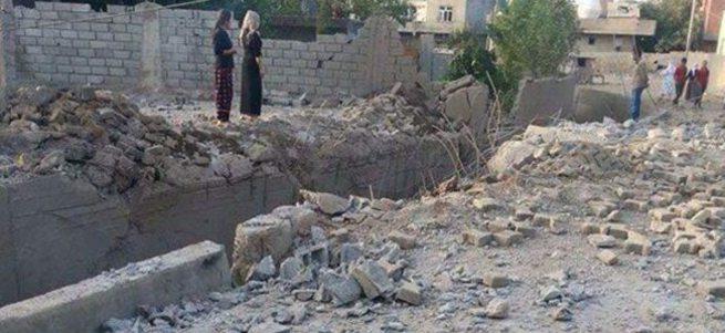 PKK'dan alçak tuzak! ilk defa görüldü