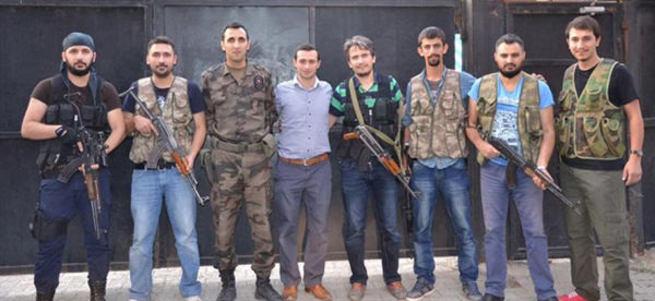 İşte Beytüşşebap'ı 400 PKK'lıya teslim etmeyen kahramanlar