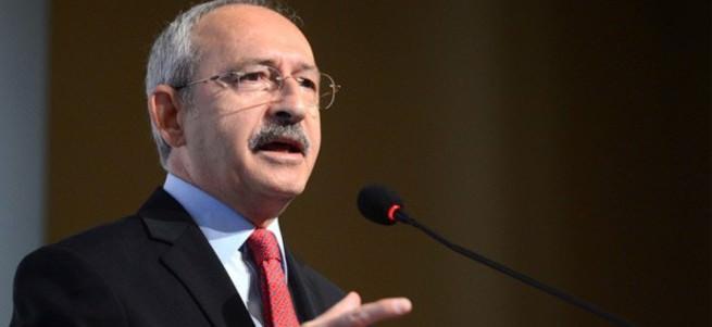 Kılıçdaroğlu'na soruldu: Oylar düşerse ayrılır mısınız