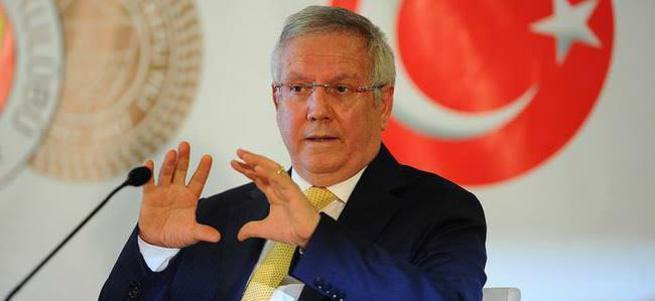 Şike Davası'nda Aziz Yıldırım'a beraat talebi