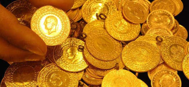 Altın fiyatları son durum! - Çeyrek altın ne kadar oldu?