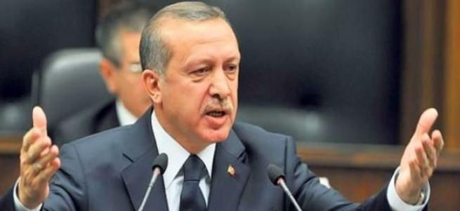 Cumhurbaşkanı Erdoğan Belçika'da konuştu