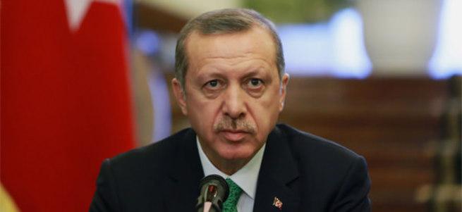 Cumhurbaşkanı Erdoğan Belçika'da açıklamalar yaptı
