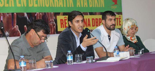 HDP'nin yavru partisi: Vergi de vermememiz lazım