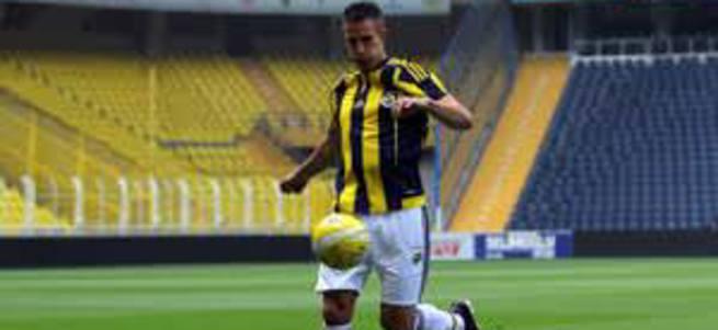 Galatasaray Van Persie'nin peşinde!