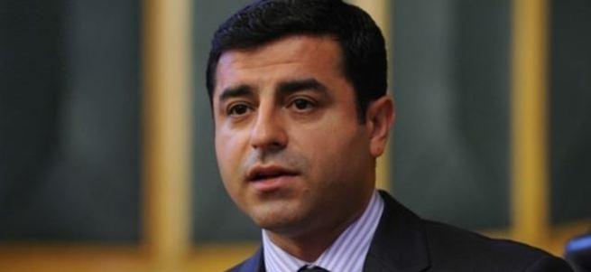 Selahattin Demirtaş'tan HDP'li vekillere cenaze tehdidi