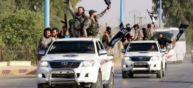 ABD: Bu kadar Toyota'yı IŞİD'e kim verdi