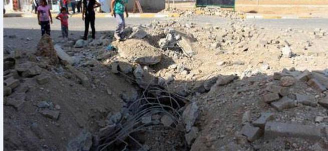 Silvan'da bomba patladı: 1 çocuk hayatını kaybetti