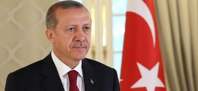 Cumhurbaşkanı Erdoğan'dan Ankara'daki patlamaya ilişkin ilk açıklama!