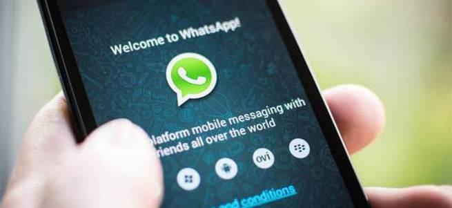 Eşini Whatsapp'tan boşadı