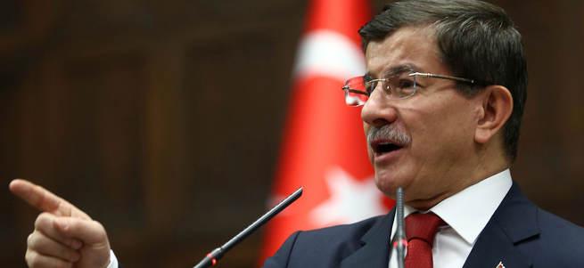 Başbakan Davutoğlu soruları yanıtlıyor