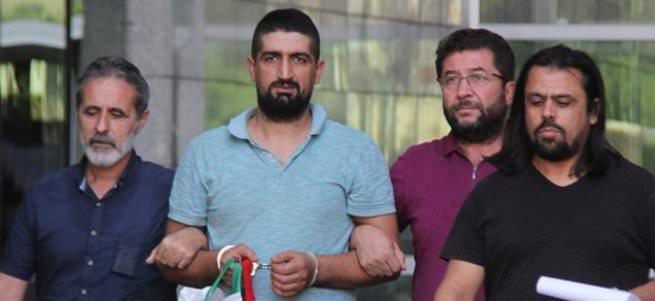 Mersin'de pazarcıların kavgası cinayetle bitti