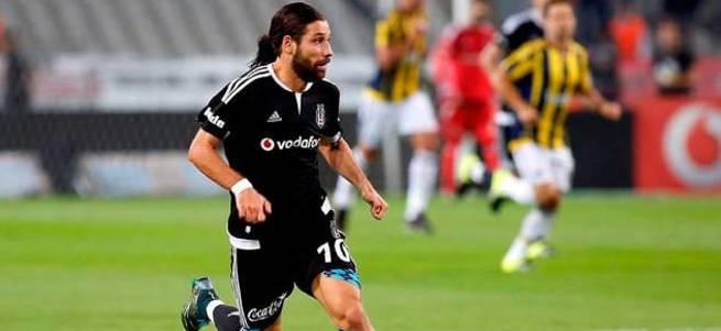 Schalke'den 'Şahan'e teklif