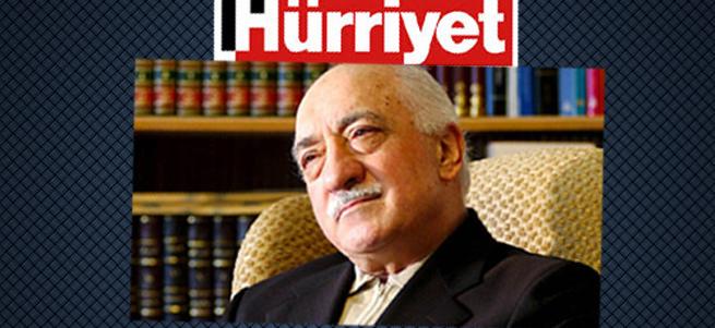 Fetullah'ın Hürriyet planı deşifre oldu