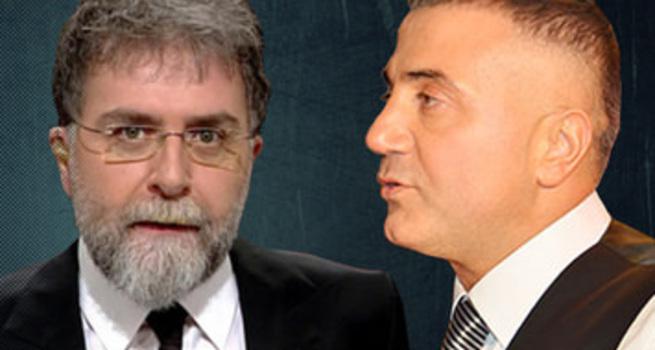 Ahmet Hakan'a zor sorular