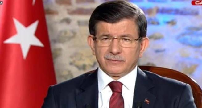 Davutoğlu'ndan Abdullah Gül'e tepki