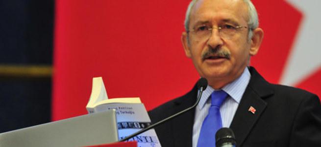 CHP'de büyük skandal!
