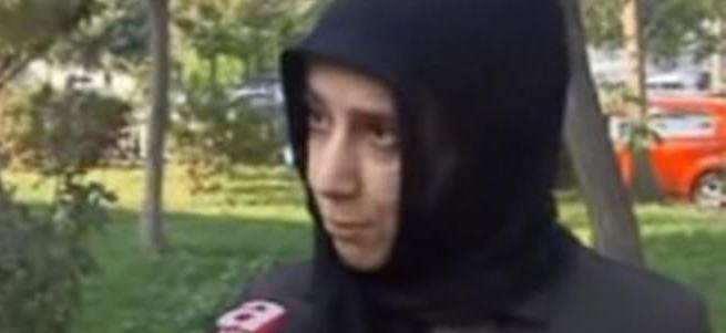 HDP'lilerin linç etmeye çalıştığı kadın konuştu!