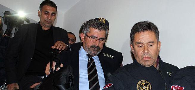 Tahir Elçi'ye tutuklama talebi