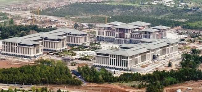 Atatürk Orman Çiftliği arazisi davasına ret