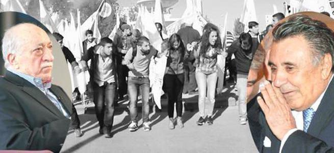 Ankara patlamasında 'Paralel' sızma