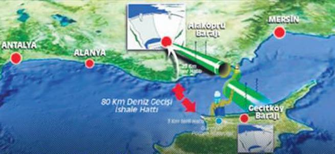 Kıbrıs: Hazine adası