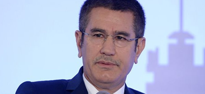 Nurettin Canikli'den bomba iddia