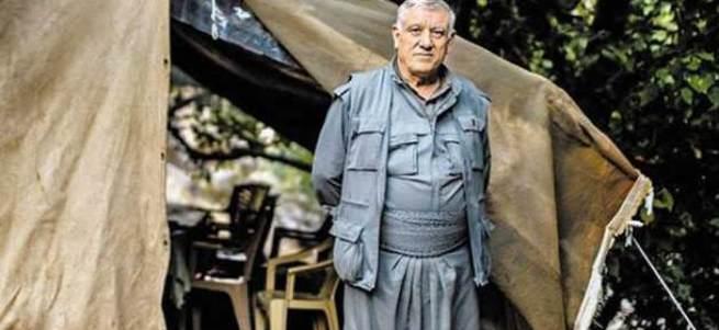 Cemil Bayık: Öcalan ölse de kurtulsak!