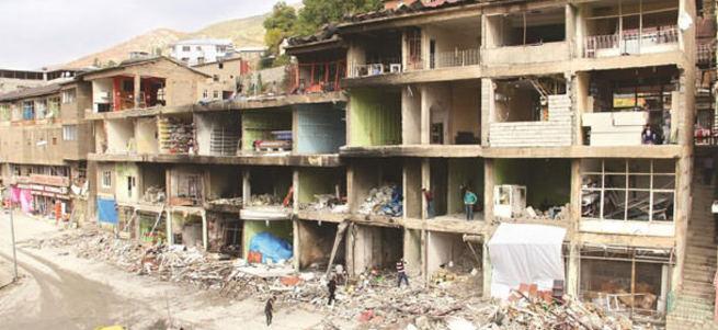 Hakkari'de patlama sonrası doktorlar topluca istifa etti