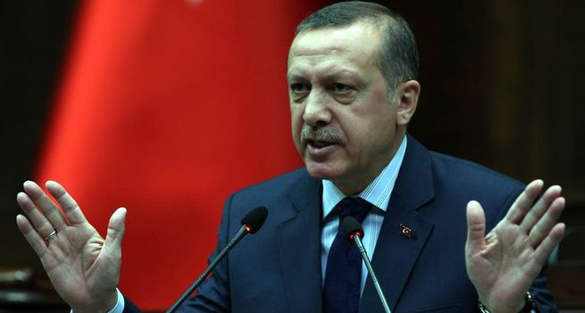 Cumhurbaşkanı Erdoğan'dan Putin'e tepki
