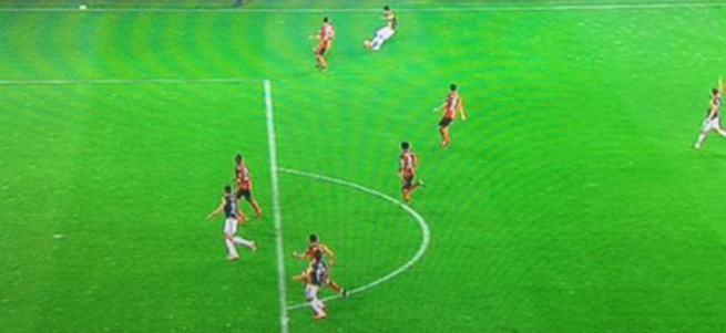 Diego'nun golü ofsayt mı?