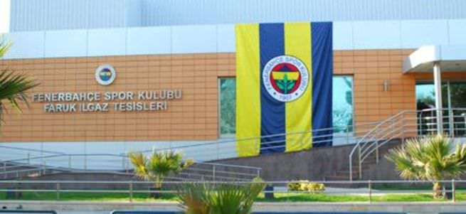 Fenerbahçe tesislerini bastılar! 4 gözaltı