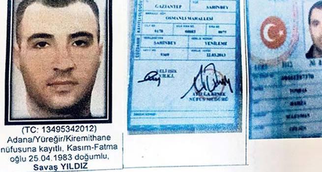 IŞİD'li sahte kimlikle defalarca ilaç aldı