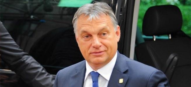 Macaristan Başbakanı Orban'dan Erdoğan açıklaması