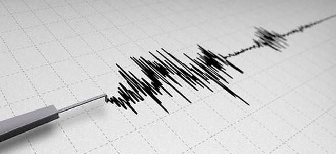 Malatya'da deprem