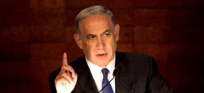 Netanyahu'dan Filistinliler'e küstah tehdit!