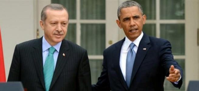 Obama Türkiye'ye gelecek