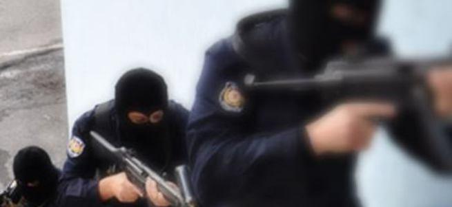 Diyarbakır Valiliği: Canlı bomba yakalandı
